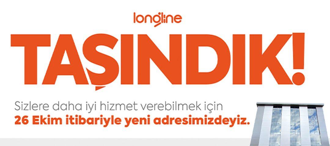 Longline, Yeni Binasına Taşındı