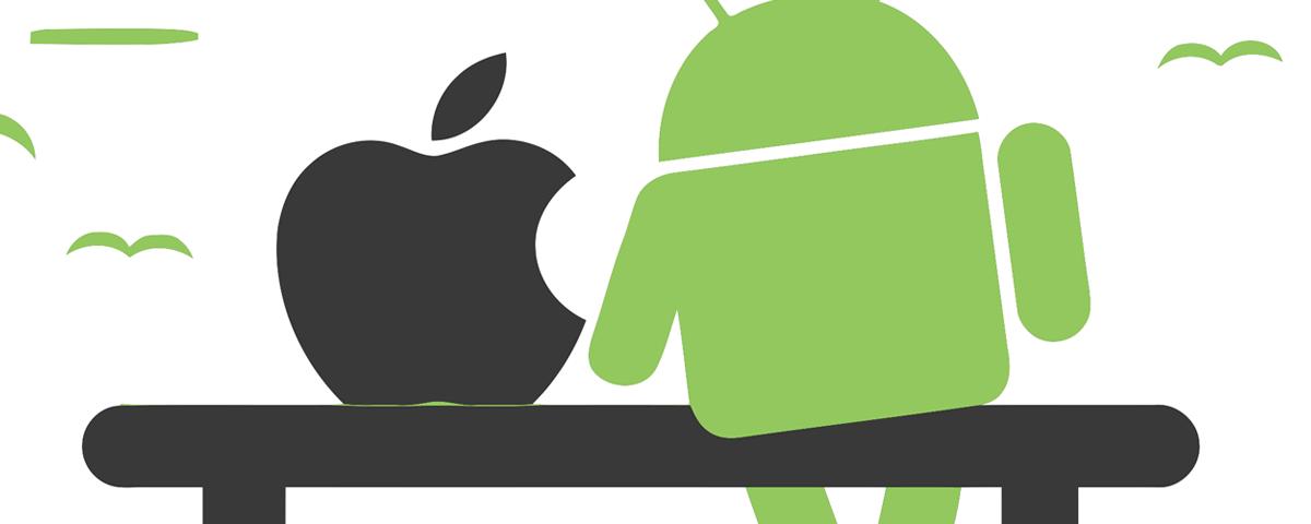 Android mi, iOS mu Daha Kullanışlı