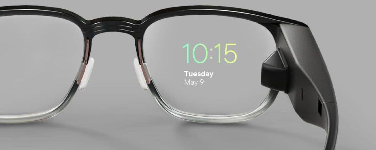 Google, Akıllı Gözlük Üreticisi North'u Satın Aldı