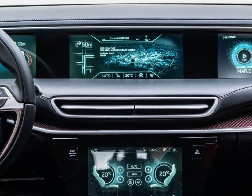 Yerli Otomobilin Teknolojik Özellikleri Nelerdir