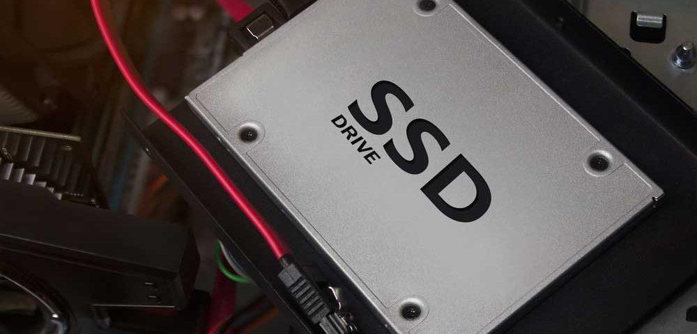 Server SSD Nedir? Ne İşe Yarar