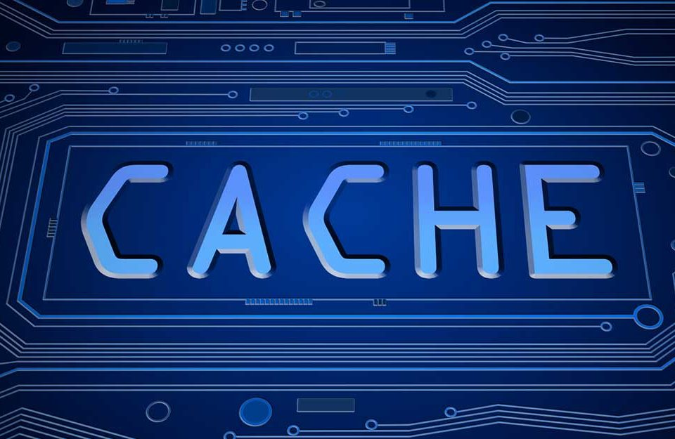 Cache Nedir - Cache Ne İşe Yarar