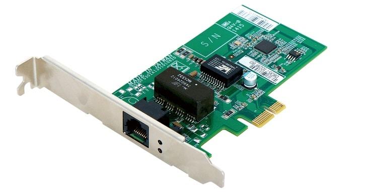 Network Interface Card Nedir