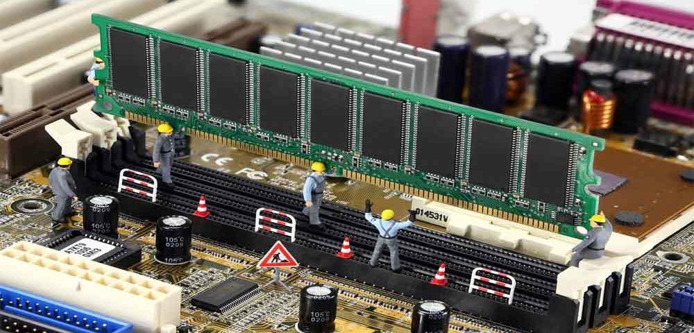 Bozuk RAM Nasıl Tespit Edilir