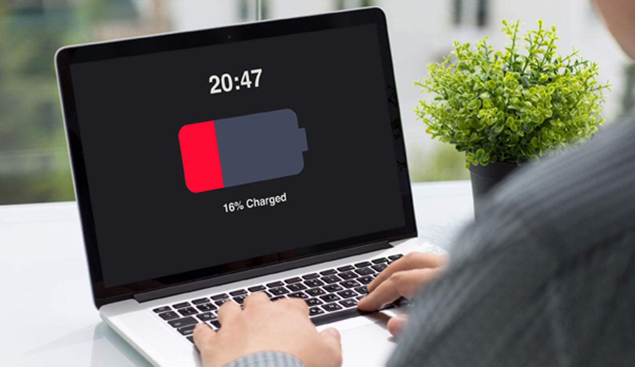Laptopların Pil Ömrünü Uzatmak İçin En Pratik 3 Yol ⋆ Longline Bilişim Teknolojileri