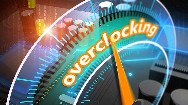 Overclock Nedir