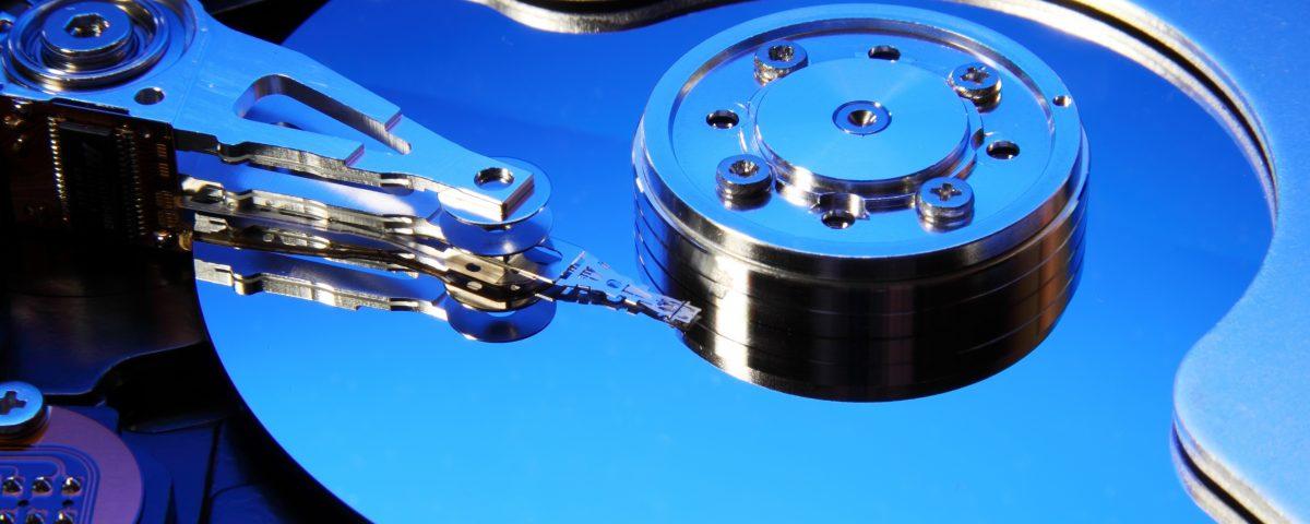Sabit Diskler Hakkında Bilinmesi Gerekenler