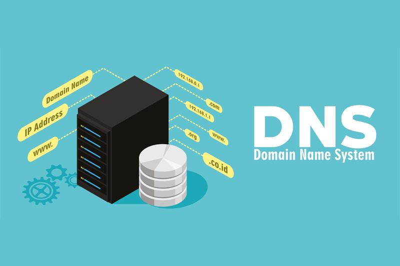 DNS Nedir? ⋆ Longline Bilişim Teknolojileri