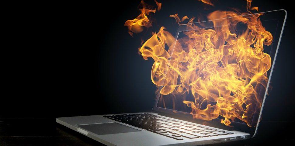 Laptop Isınma Problemi Nasıl Çözülür