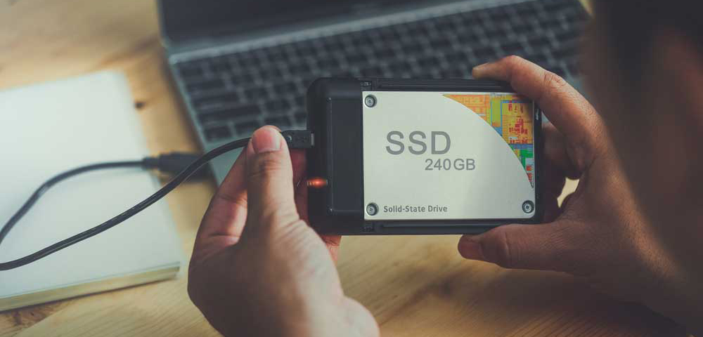 SSD Seçiminde Nelere Dikkat Edilmeli