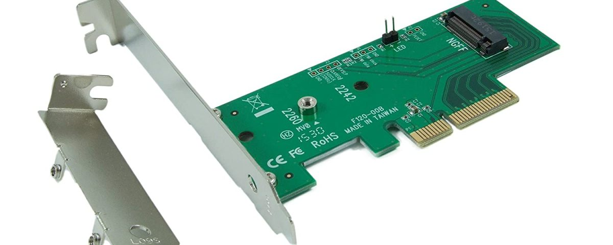 PCIe SSD Nedir - Ne İşe Yarar