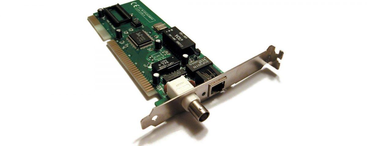 USB Ethernet Kartı Nedir