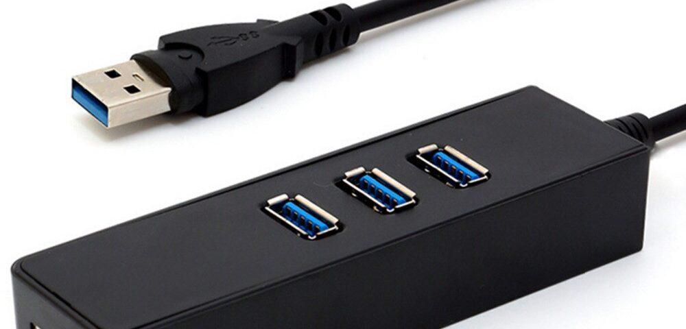 USB Hub Nedir - Ne İşe Yarar