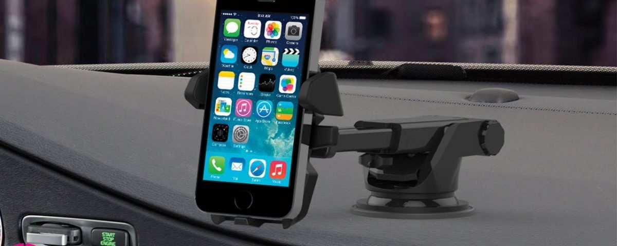 Araç İçi Telefon Tutucu Seçimi Nasıl Yapılır