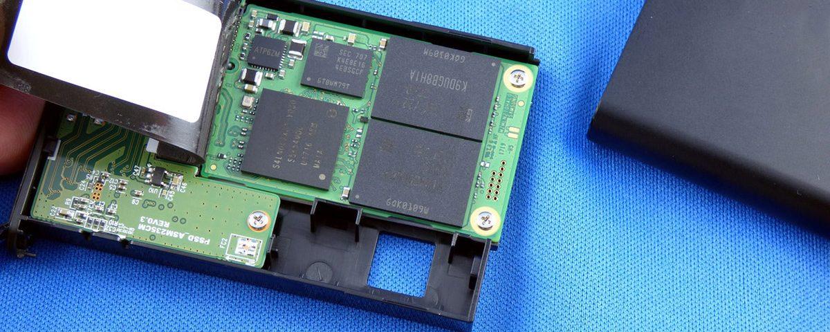 Taşınabilir USB SSD Nedir - Taşınabilir USB SSD Özellikleri