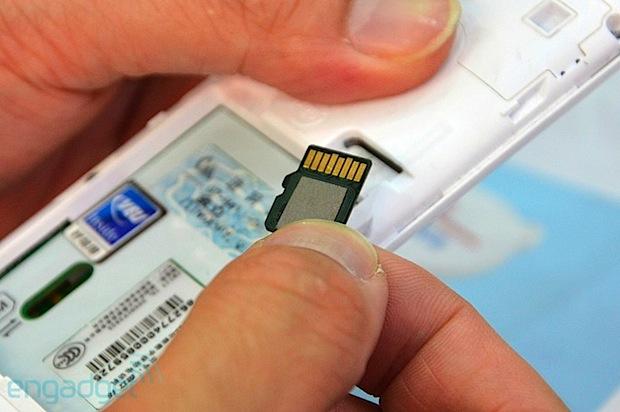 MicroSD Kart Alırken Yapılan 5 Hata