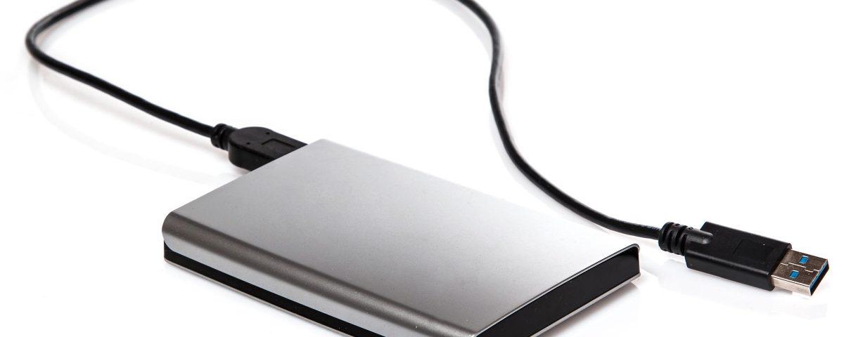 USB Portable SSD Tercih Etmek İçin 4 Neden