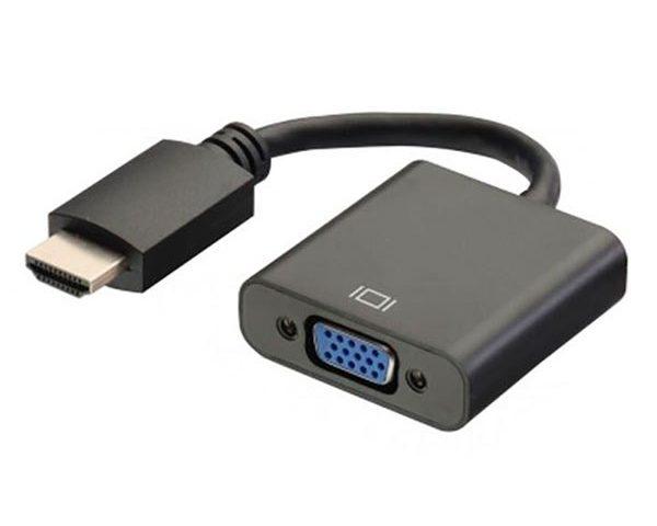 VGA to HDMI Dönüştürücü Nedir