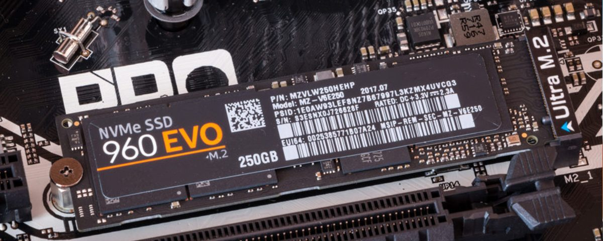M.2 SSD Sürücüler Hakkında Sıkça Sorulanlar