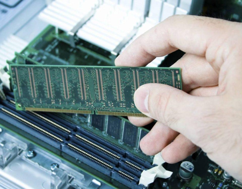 RAM Artırma – RAM Nasıl Takılır